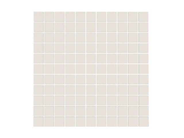 Mosaico Square Tutto Spessore Cream