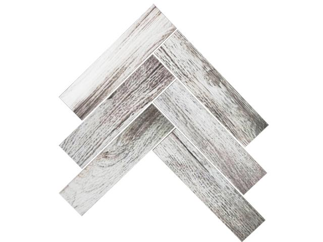 Mosaico Wood White