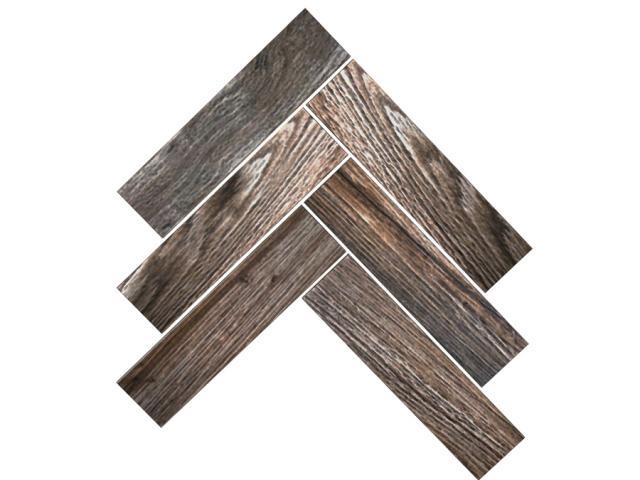 Mosaico Wood Scuro