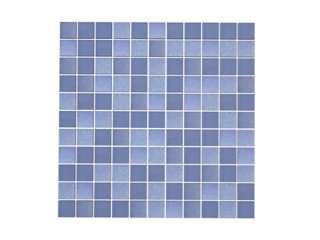 Mosaico piscina Piccolo Dark Blue