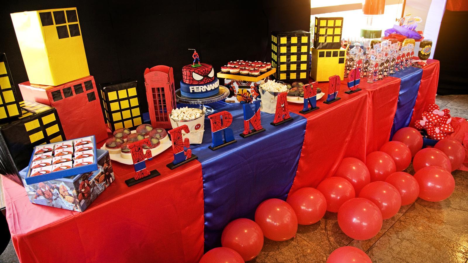 Infantil: Decoracion De Fiestas Infantiles