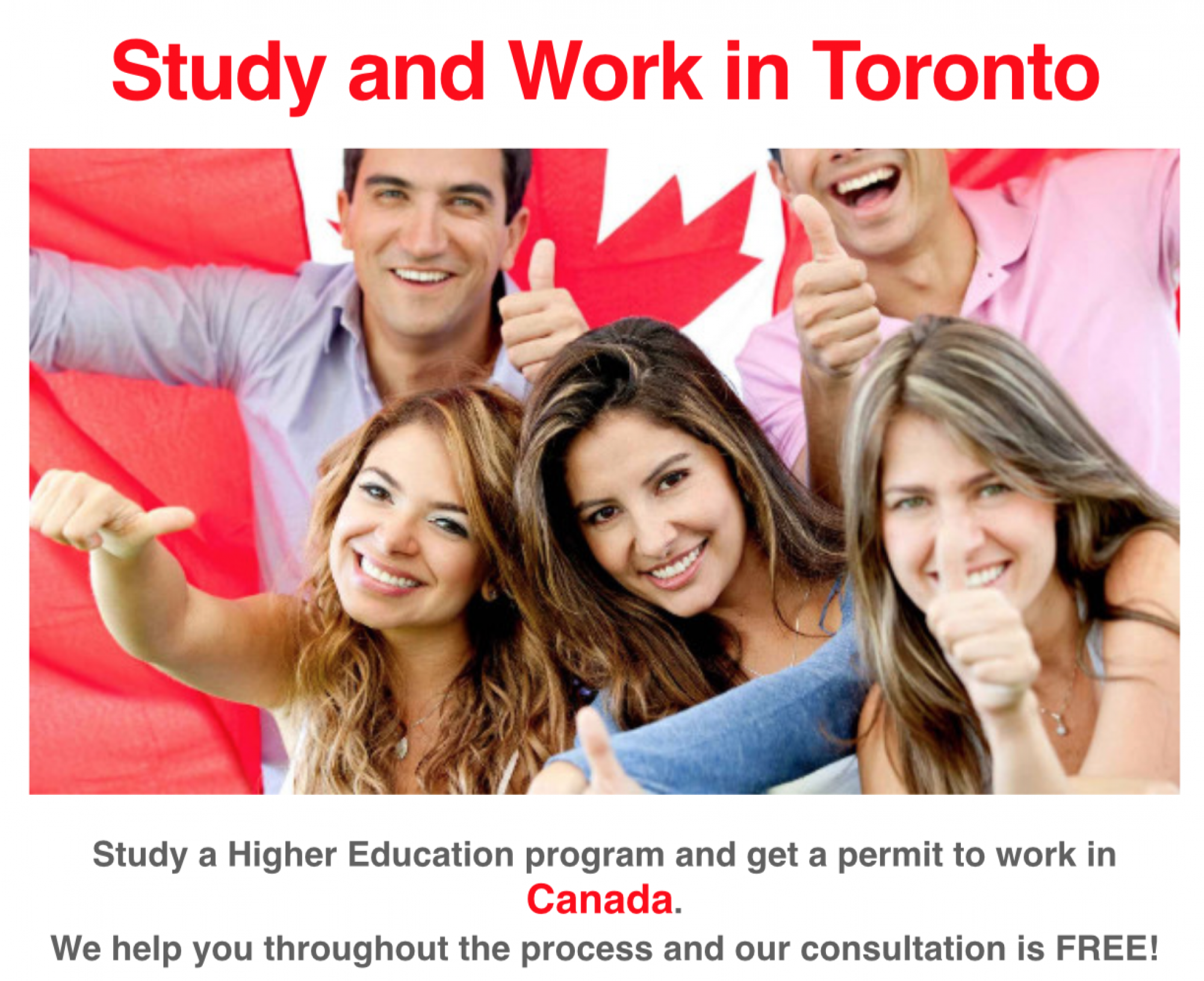 Benefits of Living and Studying In Canada