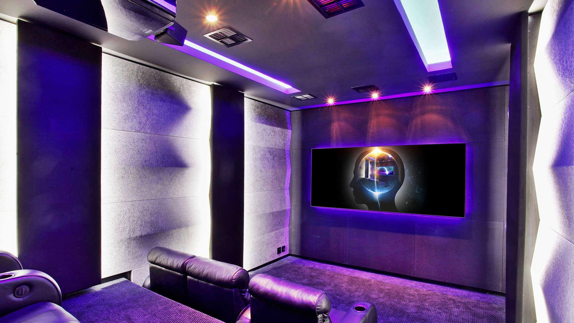 Home Cinema Solutions