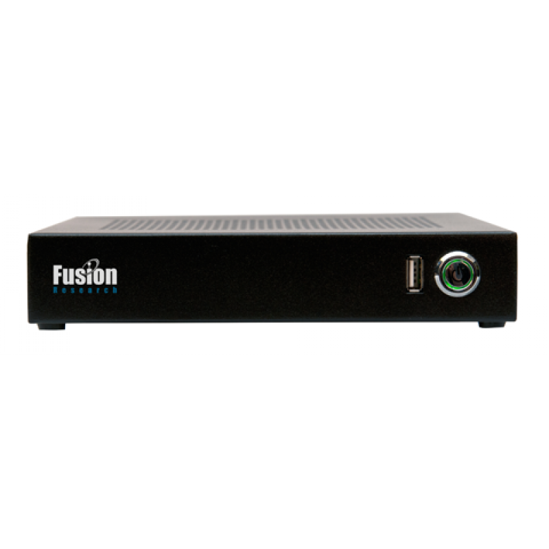 Fusion Research Ovation Wireless Base Station