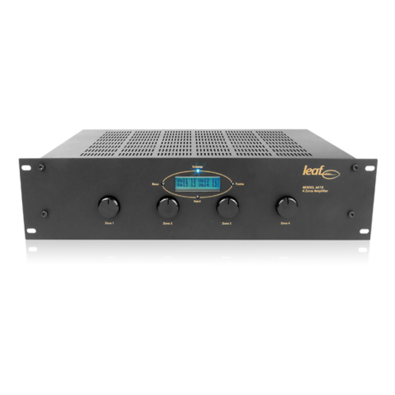 Model 4470 4 Zone 70V Amplifier