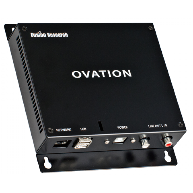 Fusion Research Ovation Wireless Player 2