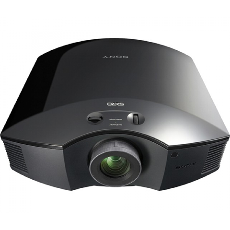 Sony HD Home Theater ES Projector