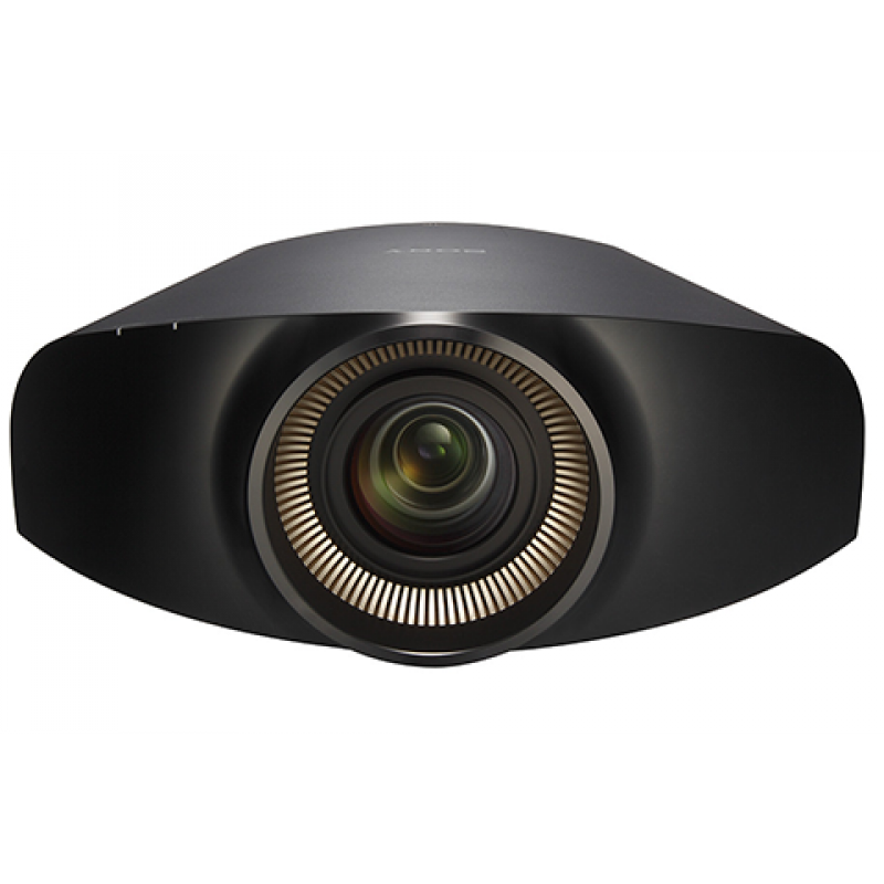 Sony Native 4K Front Projector