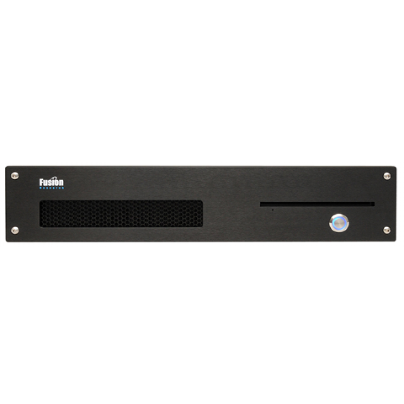 Fusion Research Genesis 12TB Movie Server