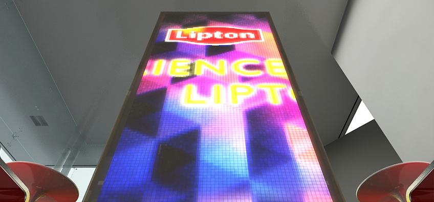 Lipton Experience