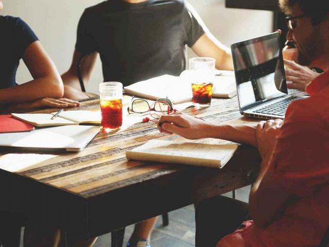 Marketing Online para Emprendedores