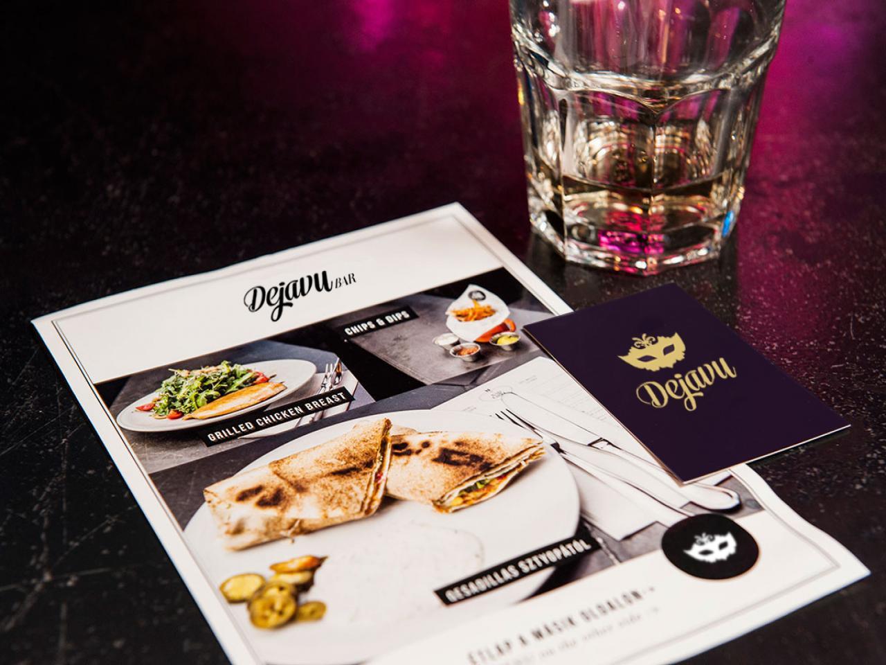 Imagen de Paquete Restaurantes Light por Movidagrafica