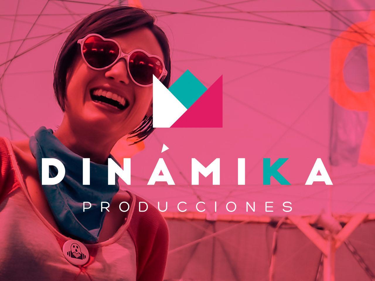 Imagen de Dinamika Producción de Eventos en Bogotá por Movidagrafica