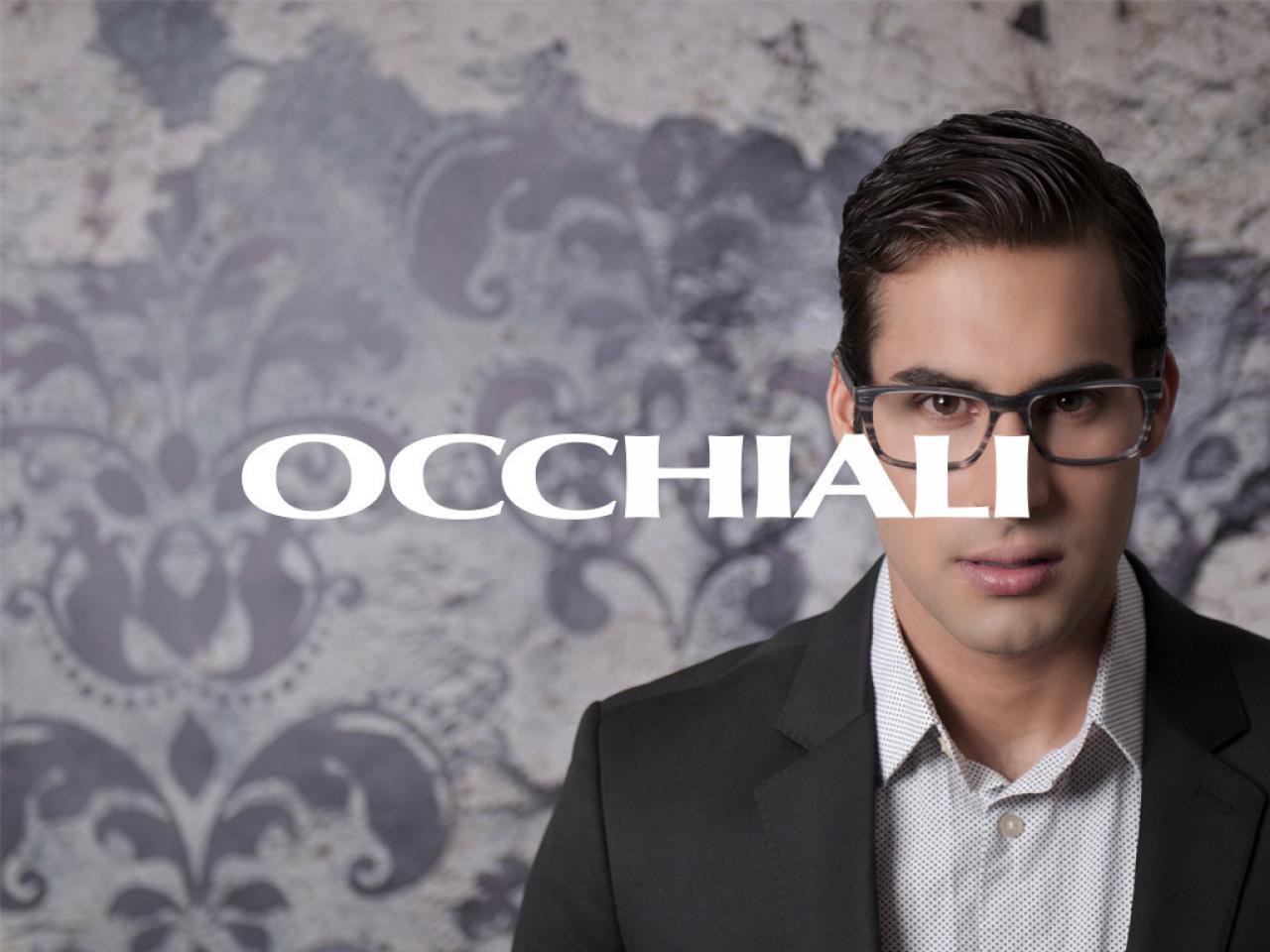 Imagen de Occhiali Eyewear Miami por Movidagrafica