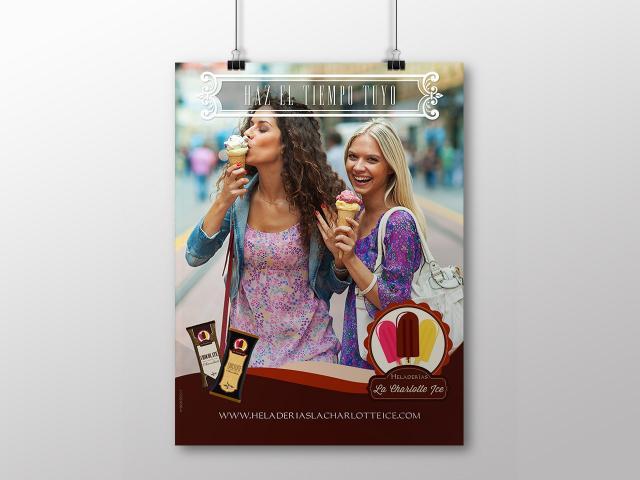 Ideas campaña publicitaria por movidagrafica
