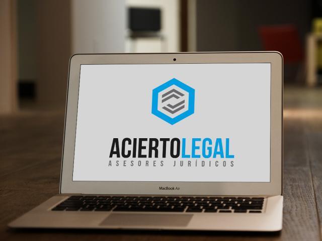 Logo Acierto Legal