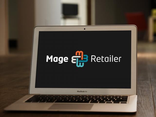 Mage Retailer