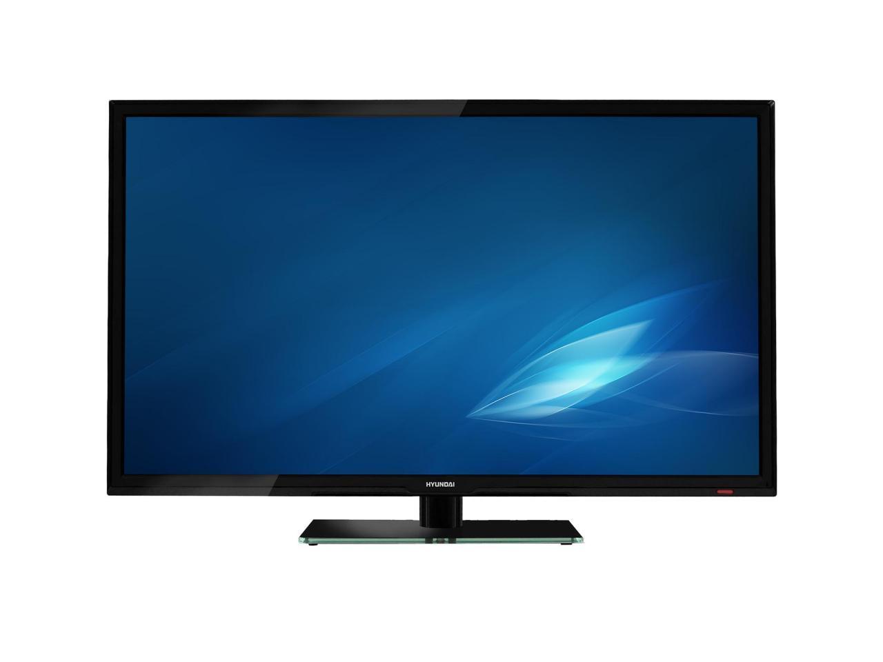 Imagen de Televisor Hyundai 40 Pulgadas HYLED401E + Sistema de sonido Estéreo. por Movidagrafica
