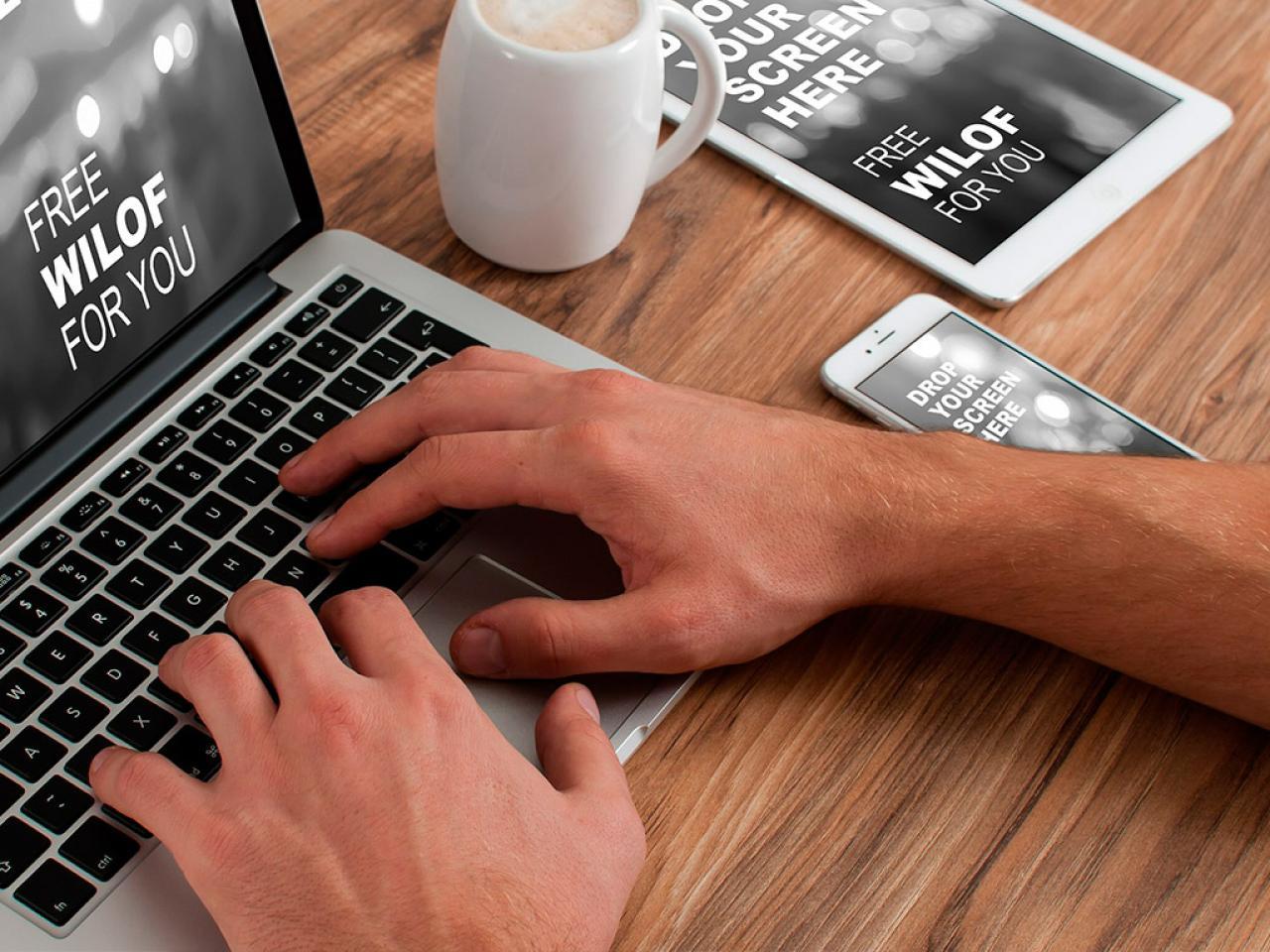 Imagen de Taller: Fundamentos de Diseño web por Movidagrafica