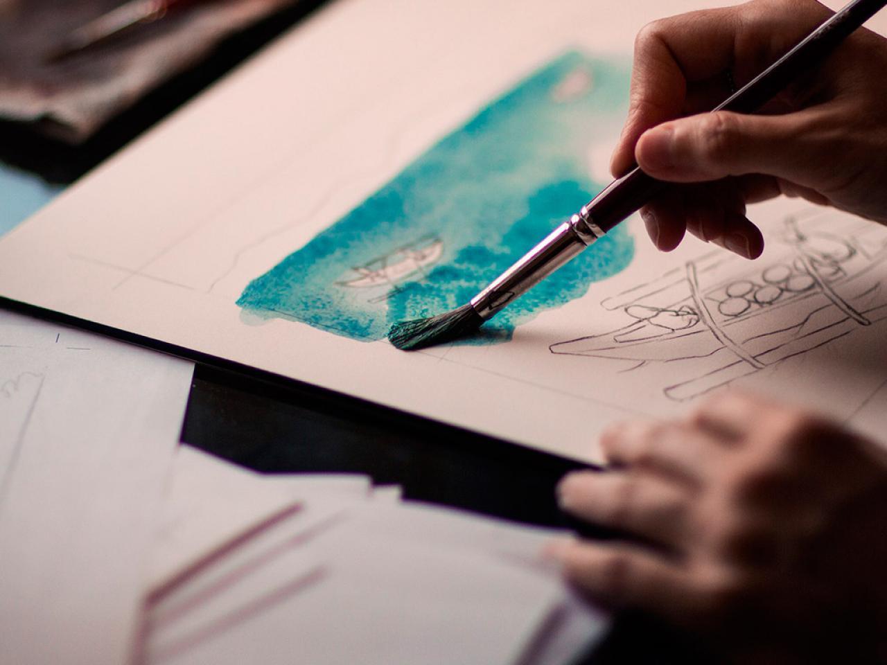 Imagen de Taller: Creatividad para no creativos por Movidagrafica