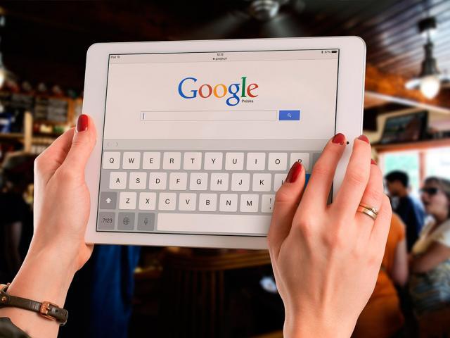 Taller: Quiero estar de primero en Google