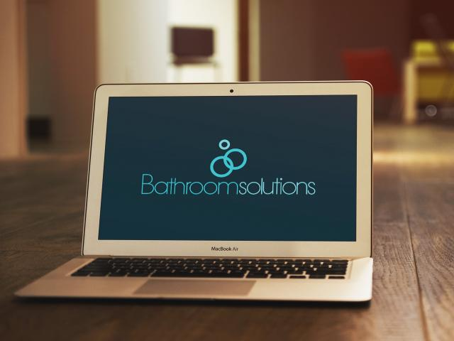 Logotipo Bathroom Solutions