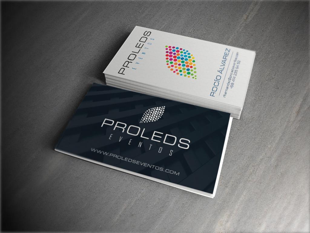 Imagen de BUSINESS CARDS por Movidagrafica