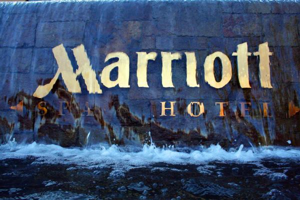 franquicia marriot