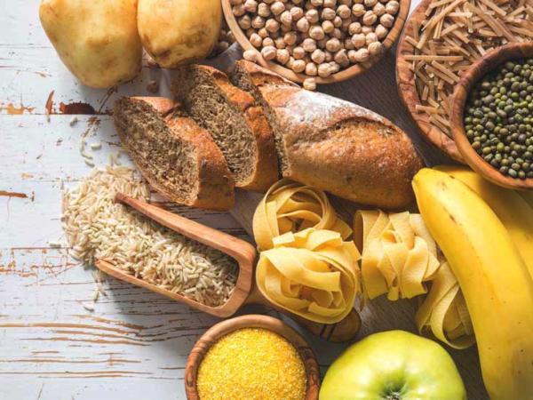 Carbohidratos Complejos y Simples
