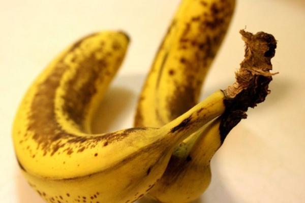 La Banana y el Potasio