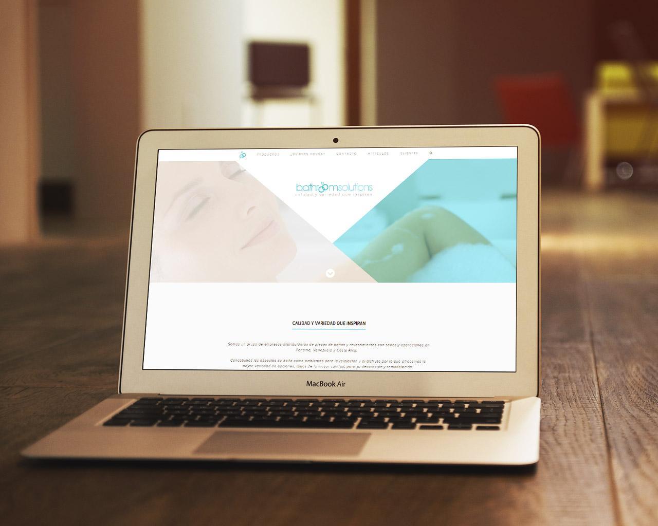 Imagen de Bathroom Solutions por Movidagrafica