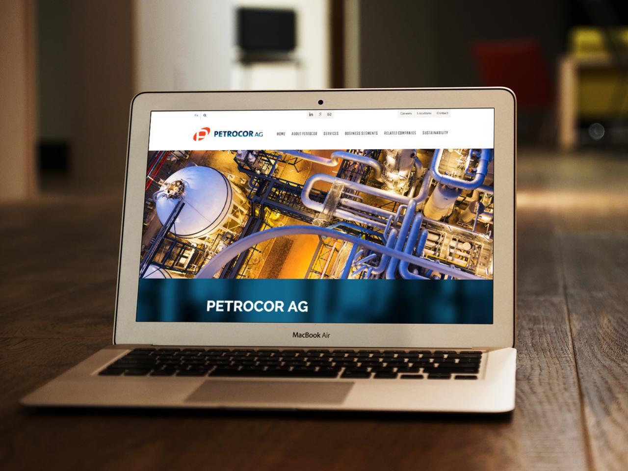 Imagen de Petrocor AG por Movidagrafica