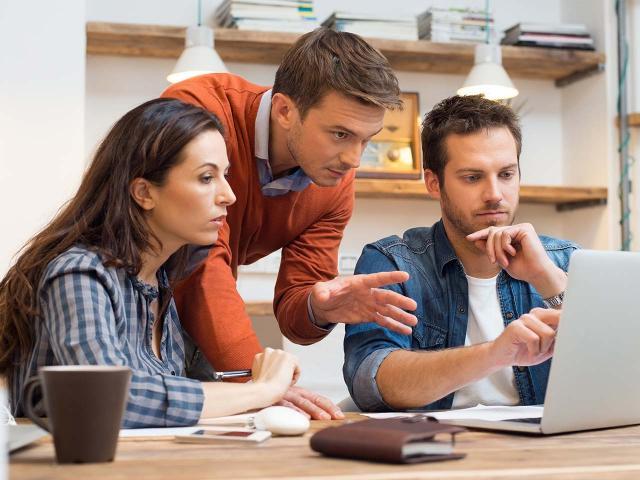 Taller: Delegar: El arte  y la ciencia de manejar grupos de trabajo