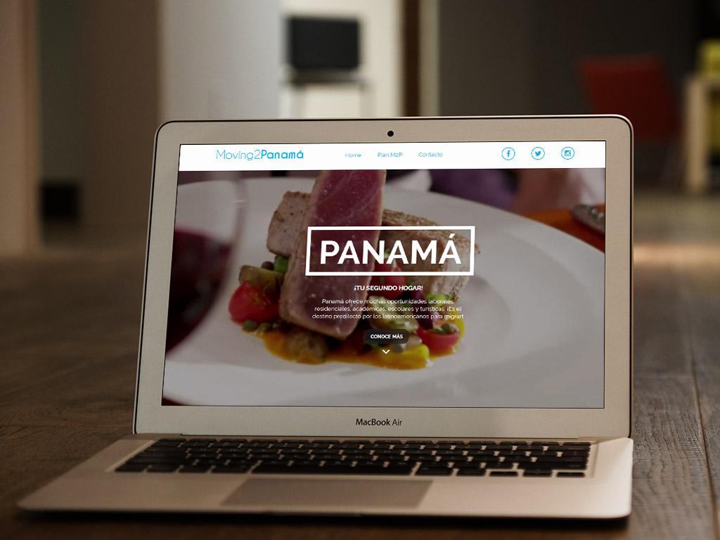 Imagen de P�gina Web Standard por Movidagrafica