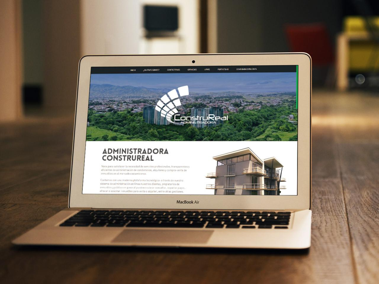 Imagen de Administradora Construreal Costa Rica por Movidagrafica