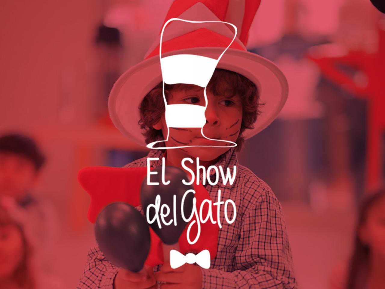 Imagen de El Show del Gato por Movidagrafica