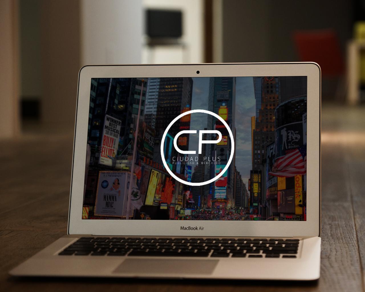 Imagen de Ciudadplus.com Panamá por Movidagrafica