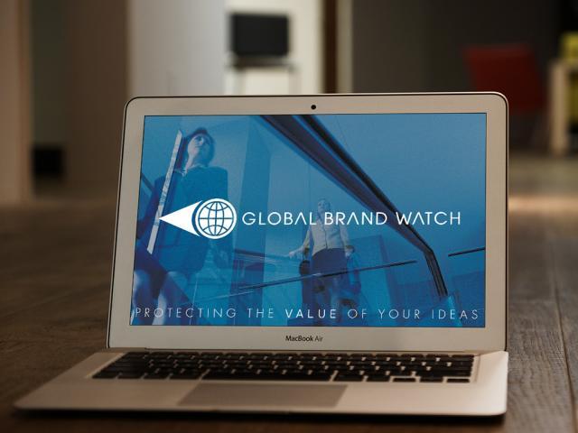 Logo Global Brand watch