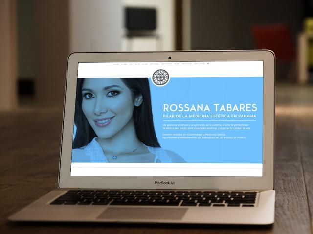 rossanatabares.com