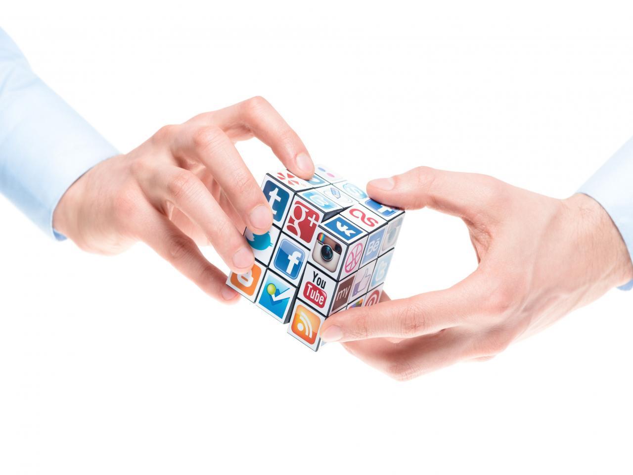 Imagen de Gestión Activa de Redes Sociales por Movidagrafica