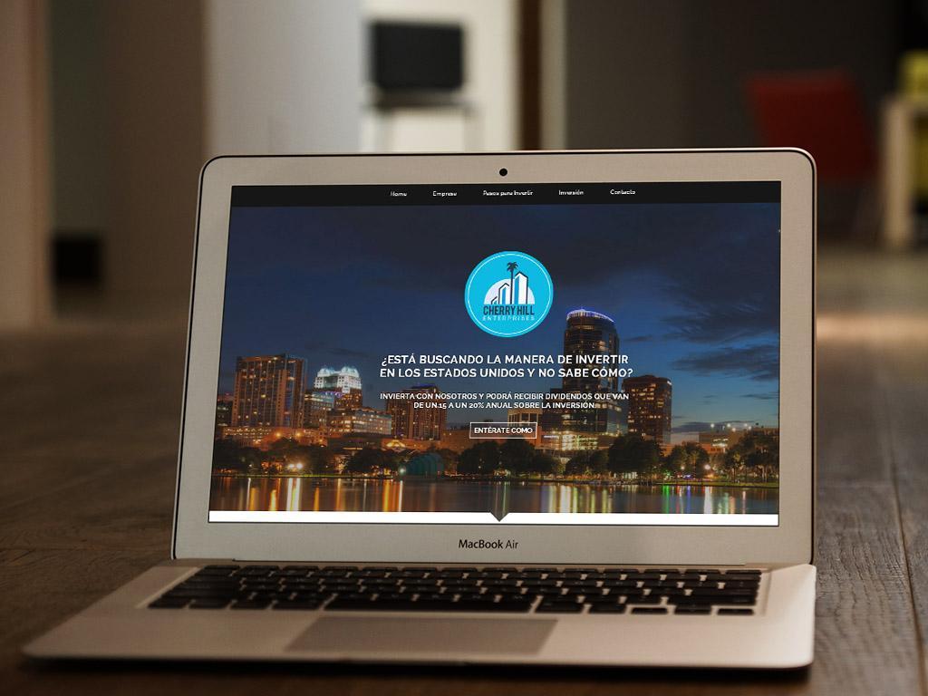 Imagen de Página Web Sencilla por Movidagrafica