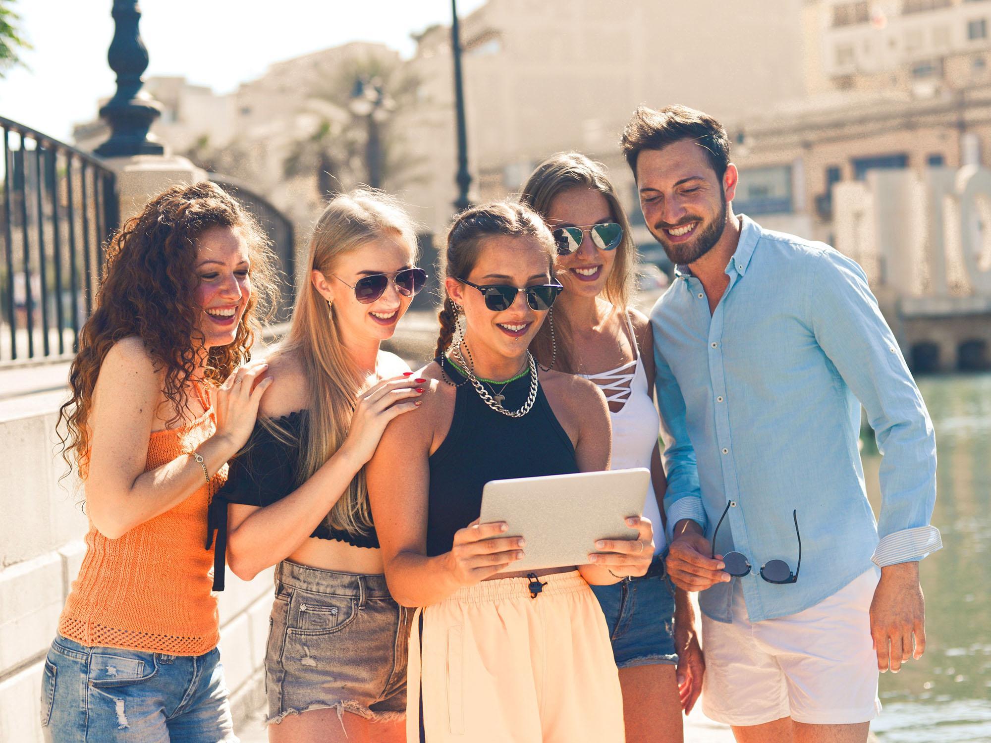 Imagen de Campaña de Marketing de Contenidos (Mensual) por Movidagrafica