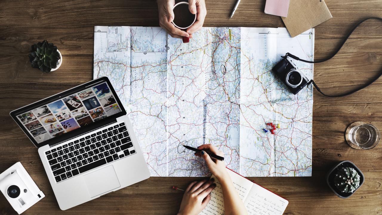 Imagen de Página web tipo Booking system por Movidagrafica