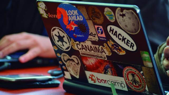 Adecuación de páginas web a la ley de protección de datos