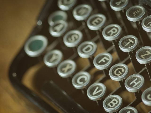 Redacción de artículo para blog