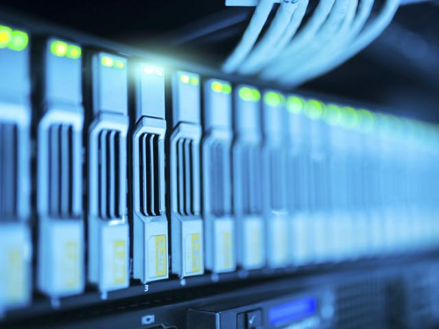 Servidor Privado Virtual (VPS I)