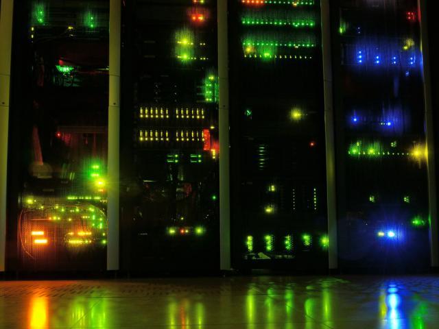 Servidor Privado Virtual (VPS III)