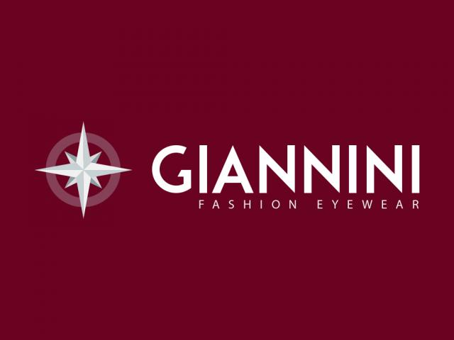 diseño logo giannini por movidagrafica