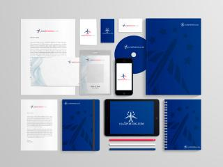 FULL CORPORATE IMAGE PACKAGE