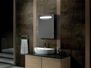 Espejos de baños